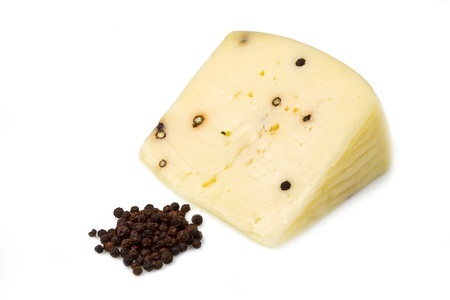 black pepper cheese photo