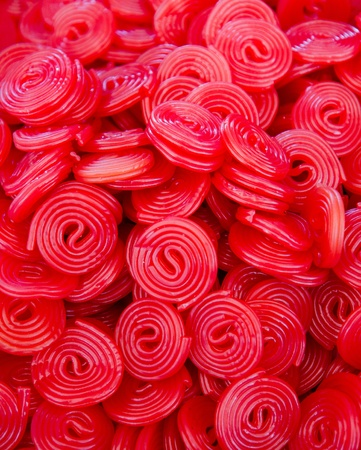 licorice: liquorice candy