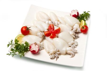 cuttlefish: fresh cuttlefish