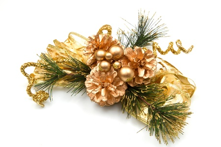 Christmas decoration Stock Photo - 10807002