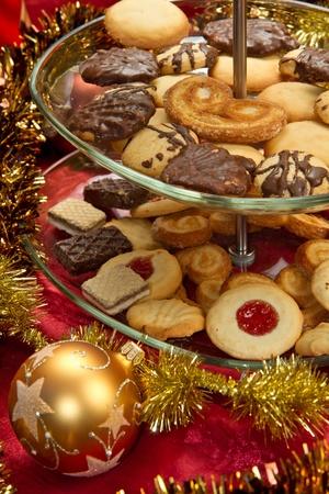 spicecake: Navidad especia-tortas de chocolate