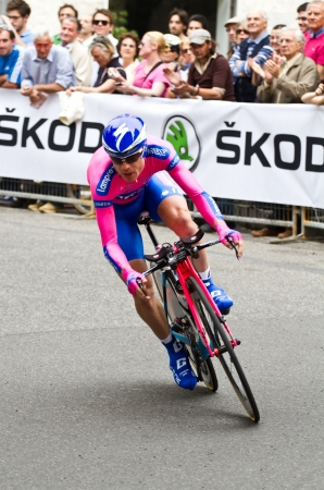 Damiano Cunego Stock Photo - 13847340