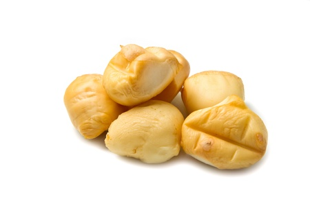 scamorza cheese: smoke scamorza, traditional italian cheese