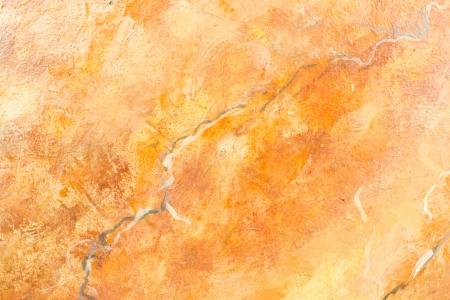 orange   marble background Stock Photo - 18551724