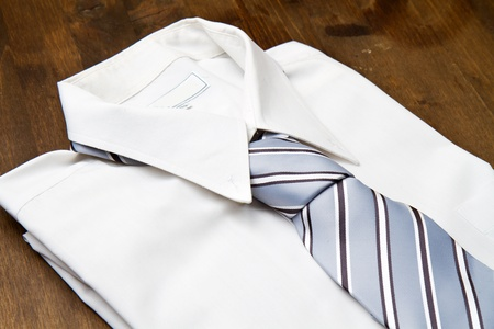 drycleaning: New white man