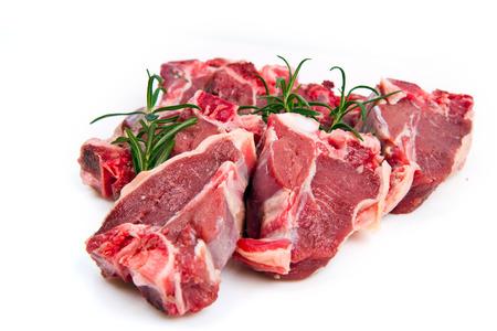cutlet of lamb