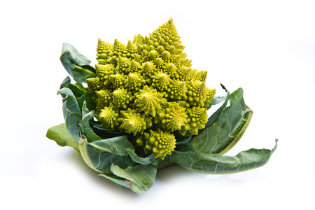 romanesco: Romanesco broccoli cabbage