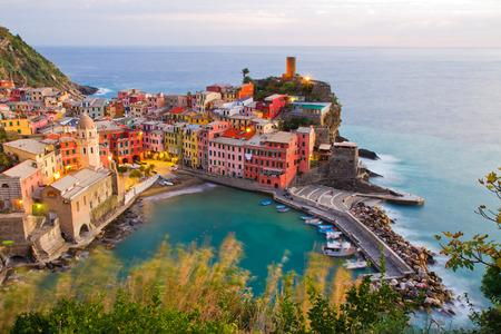 vernazza: Vernazza, Cinque Terre