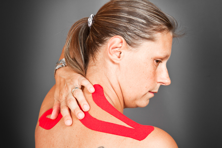 convulsion: taping médica