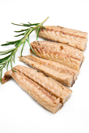 lowfat: mackerel fillets