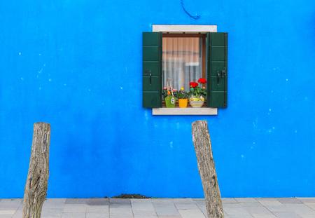 murano: Typical Murano house