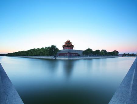 watchtower: The ancient architectural watchtower