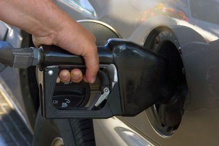 octane: Pumping Gas.