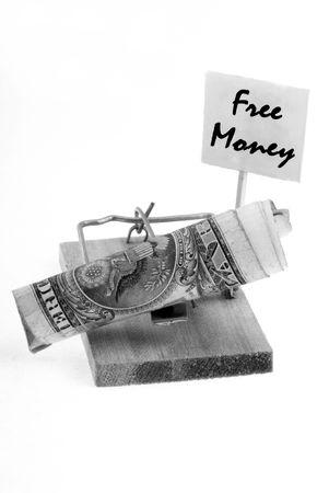 predatory: Predatory lending. B&W Macro