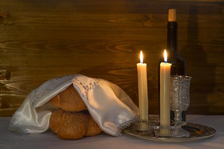sabbat: Shabat Shalom - jud�a tradicional ritual del s�bado