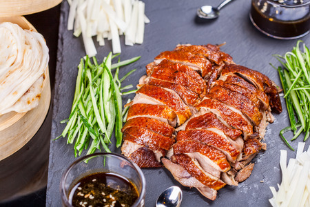 peking duck Stock fotó - 51647352