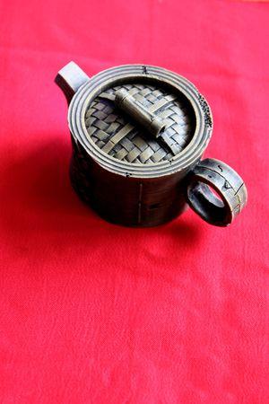 Afternoon, drinks, interruption, ceramics Stock Photo - 4593680