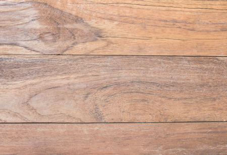 wood surface: Texture of old teak wood surface for background,closeup shot.