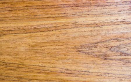 Cloeeup shot of teak wood board for background.