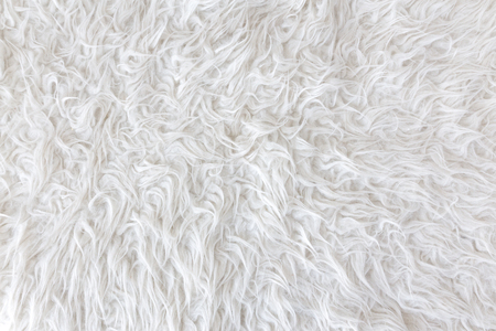 carpet clean: White cotton wool background texture.