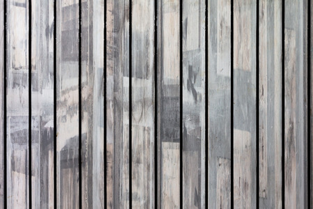 Vertical line old wooden panel and texture background.