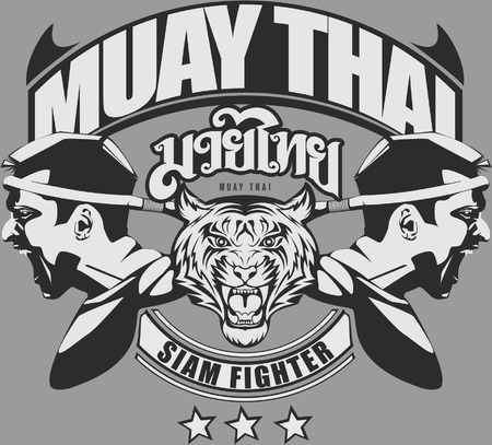 muay thai: muay thai fighter championship