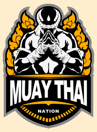 Muay Thai Honored Fighter