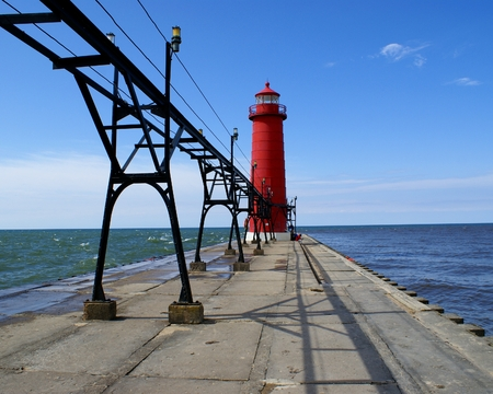 great lakes: Great Lakes Lighthouse