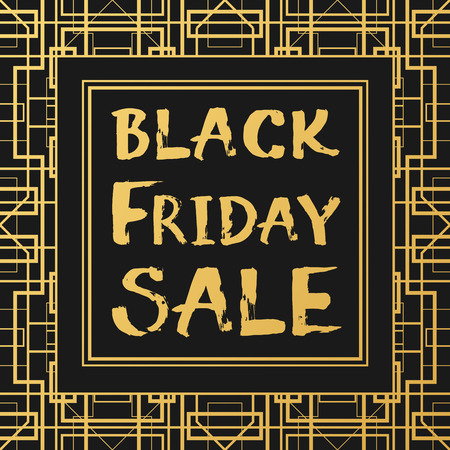 special offers: Black Friday Calligraphic Designs. Poster Sale.Typography special offers and black Friday.