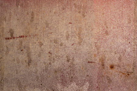 Abstract color texture with red and white