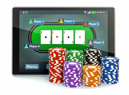 Pokerchips mobilecasino gambling and poker secrets
