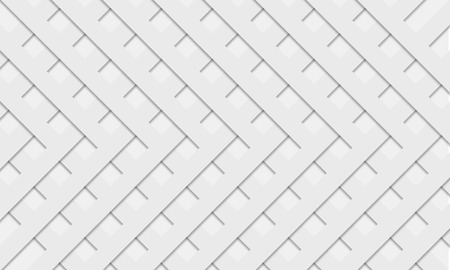 intersect: one abstract background made with white stripes crossed