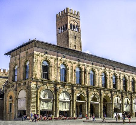 bologna: Emilia Romagna region - Bologna