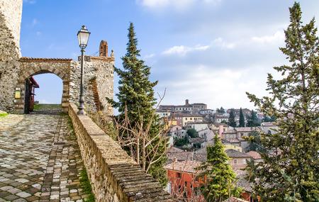 rimini: Verucchio - Rimini - Emilia Romagna -  Italy travel
