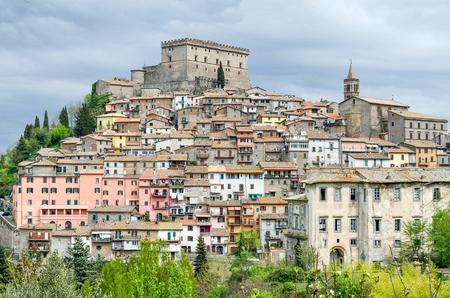 tuscia: Viterbo - Soriano nel Cimino - Lazio - Italy travel