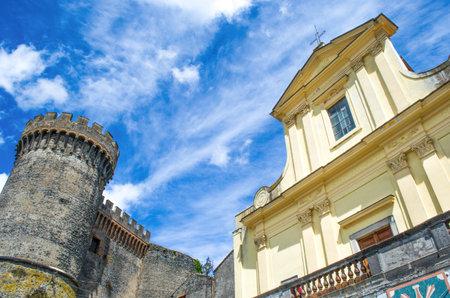 lazio: Bracciano - Lazio - Rome, Italy
