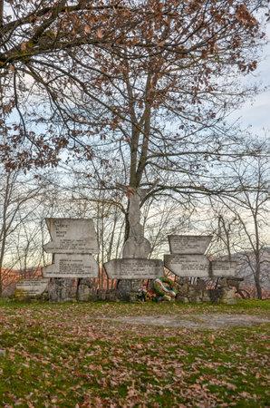 appennino: Monte Sole Bologna parco storico