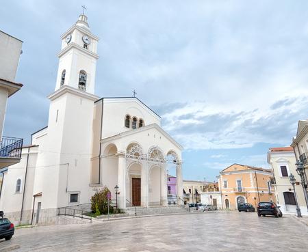 daunia: Lesina Gargano Puglia Italy