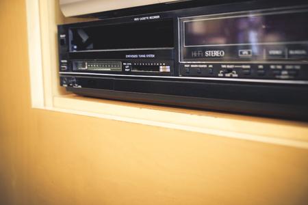 grabadora: reproductor y grabador