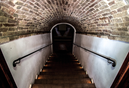 Basement Stairs Stock Photos Images Royalty Free Basement Stairs