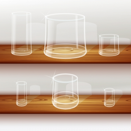 bourbon whisky: Whiskey shot glass