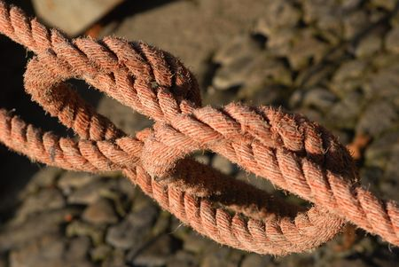 clinch: Rope