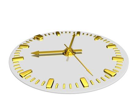 clock, clockface photo