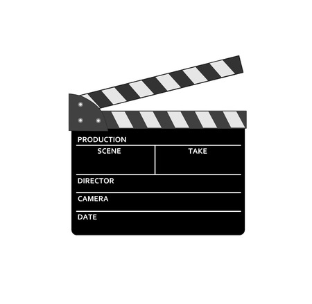 take action: Film clap