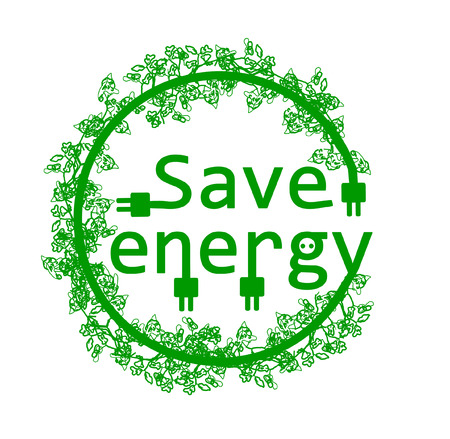 eco notice: Save energy with branch