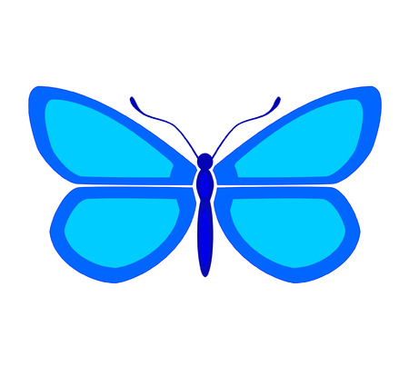 flap: Butterfly