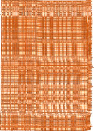 Brown texture of sacking Illustration