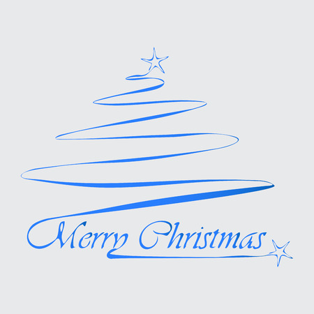 sylvester: Christmas tree