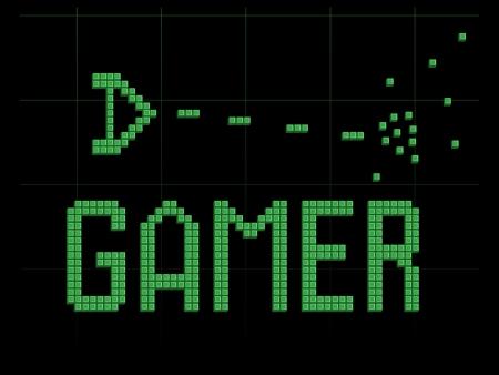 gamer: Gamer spaceship