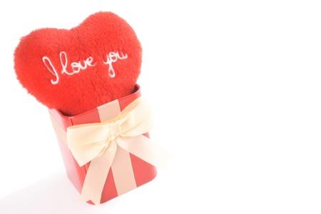 i love u: Photo de I love U rouge